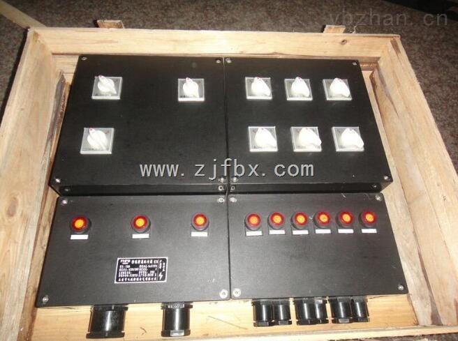 FXM-防腐照明配電箱