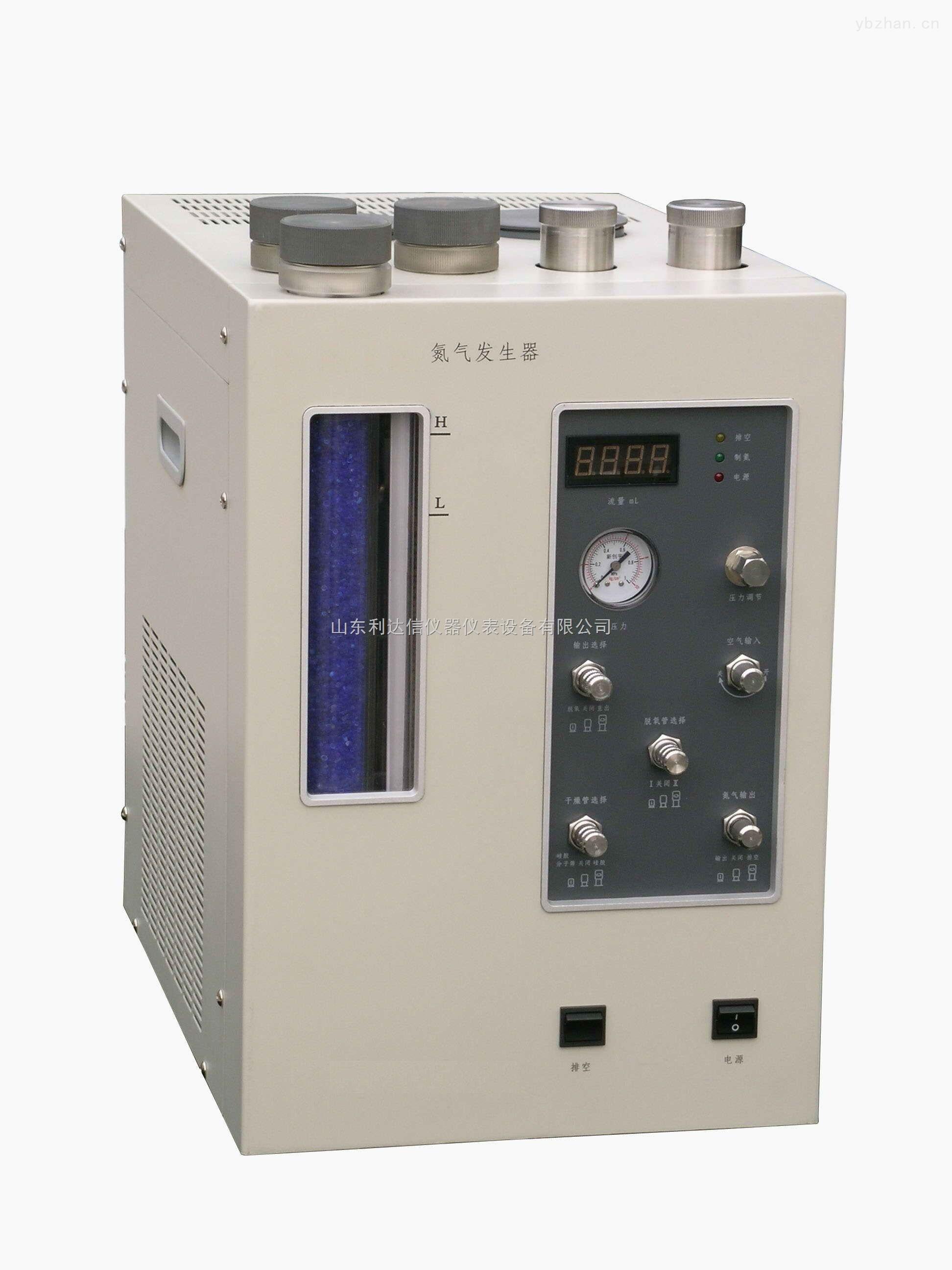 CYN-2000B/HDN-2000-大流量氮氣發生器