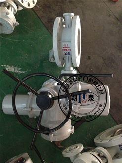 D941S电动水用铸钢蝶阀