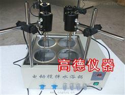DHJ-4B恒温水浴电动搅拌器