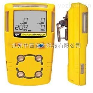 型號:MC2-4-四合一氣體檢測儀 加拿大 型號:MC2-4