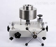LDX-CV-6T-活塞壓力計