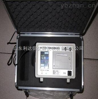 LDX-BG-PR50-便攜式二氧化硫檢測儀