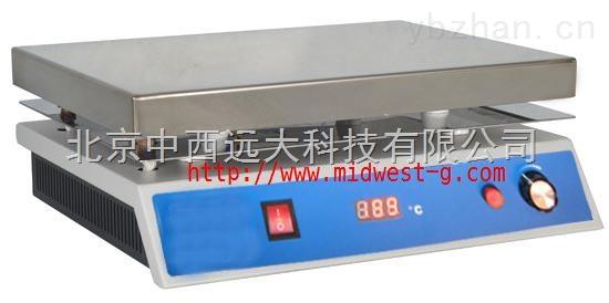 型号:ZJLB-eh35aplus-不锈钢电热板/微控数显电热板