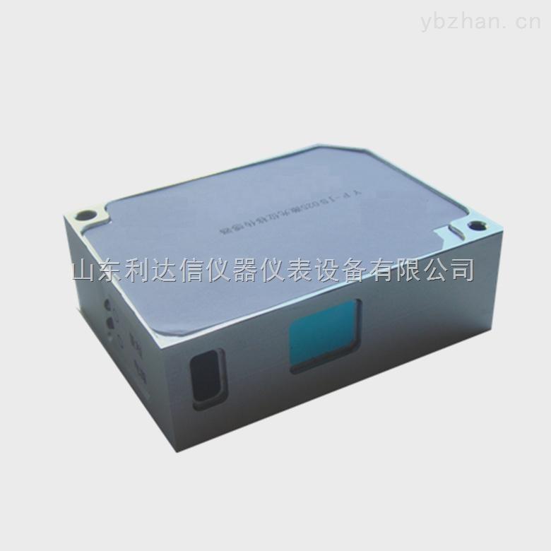 LDX-YF-JS120-高精度激光位移傳感
