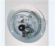 普通型磁助式电接点压力表