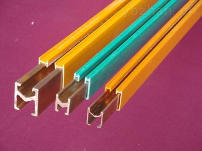 RL-多级板式滑触线