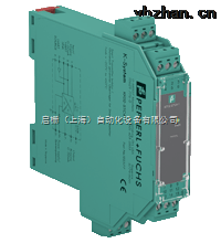 KFD2-ST2-EX2开关量输入安全栅
