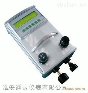 有源压力校验仪产品标准