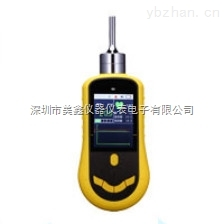 TK-10泵吸式VOC检测仪