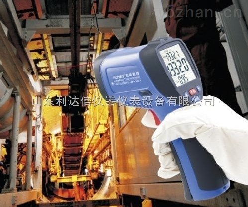 LDX-21107-工业高温型红外测温仪