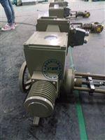 上海湖泉扬州西门子电动蒸汽调节阀