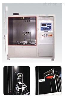 ISO5659塑料建筑材料烟密度试验箱