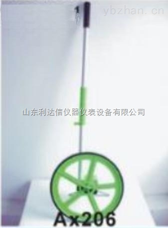 LDX-AX206-可折疊輪式測距儀/滾輪式測距儀