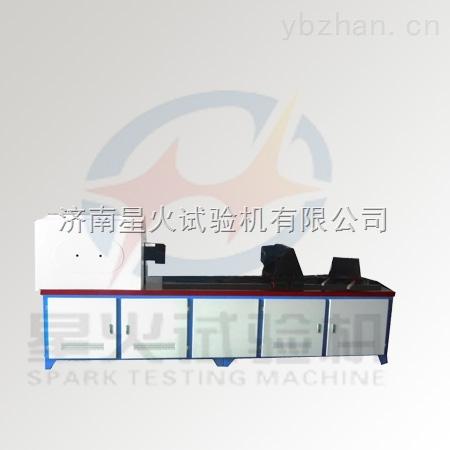 传动轴抗扭强度测试机生产厂家