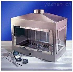 德迈盛建筑材料可燃性试验机
