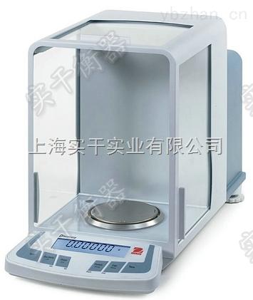 SG-500g奥豪斯电子天平