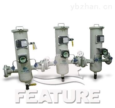 泵阀附件 分水过滤器