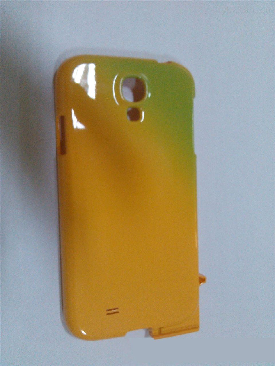 专业手机壳喷漆加工 松江各种塑胶喷油喷漆