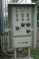 BXMD厂家供应户外防爆照明配电箱/防爆动力配电箱