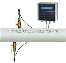 LDX-TTF300-W-1.0級智能型插入式超聲波流量計/插入式超聲波流量計/超聲波流量計