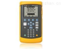采购990DSL线路环路仪Fluke990DSL网络分析仪