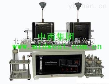 型號:CN10/ JSQ2702-硫磺有機物分析儀(中國) 型號:CN10/ JSQ2702