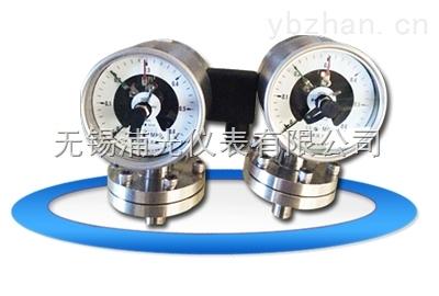 压力和负压,仪表经与相应的电气器件(如继电器及变频
