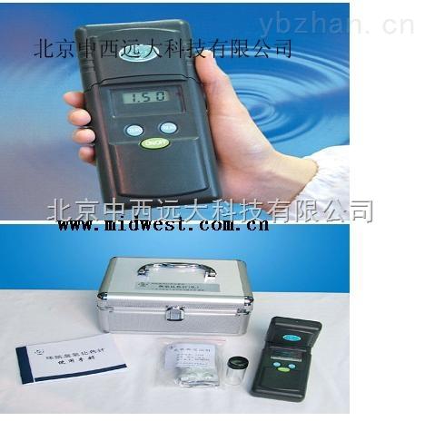 型號:SGW1-DPD-總氯/余氯比色計(中國) 型號:SGW1-DPD 熱賣