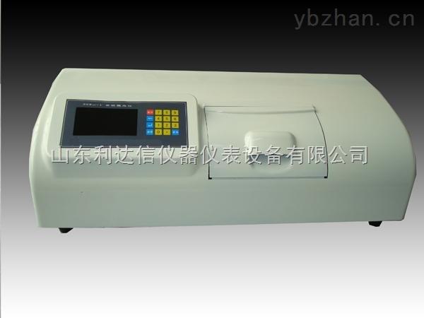 LDX-SGWZZ-1-數字式自動旋光儀