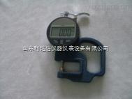 H24264-廠家電子式數顯葉片測厚儀/測厚規/數顯測厚儀
