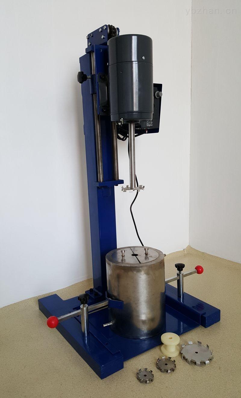 JFS-1100D-杭州齊威儀器實驗室大支架變頻分散機JFS-1100D/變頻變速無碳刷
