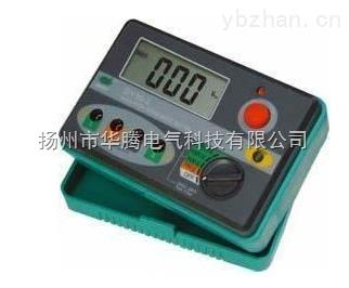 2671数字接地电阻表