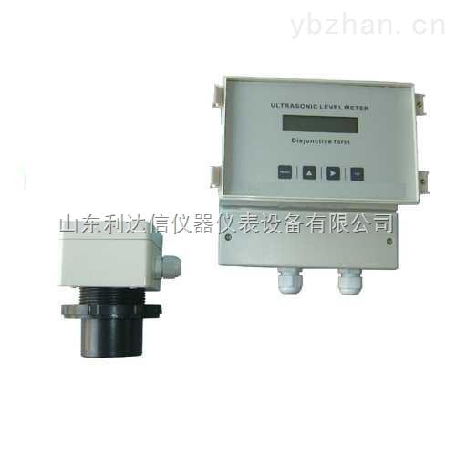 LDX-410-分體式超聲波液位計/分體式超聲波水位計