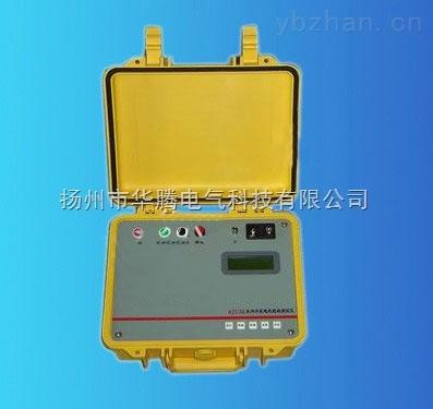HT2565数字双显绝缘电阻测试仪