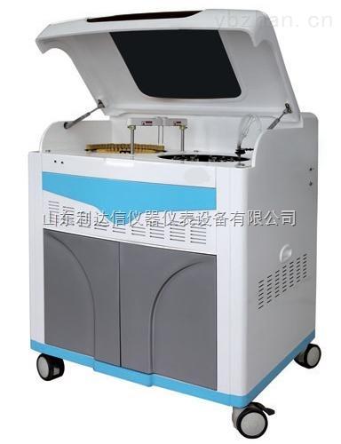 LDX-JN-HD-F2800-全自动生化分析仪