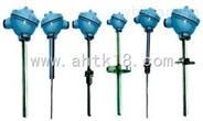 高温耐腐装配式热电阻