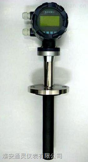插入式电磁流量计型号