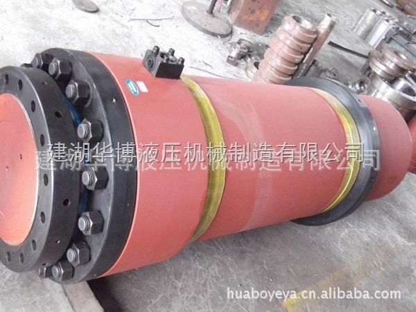 供应液压机油缸 四柱液压机液压缸