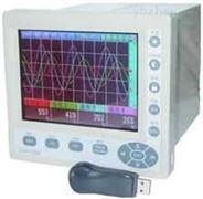 SWP-TSR智能化单色 LCD 無纸記錄儀