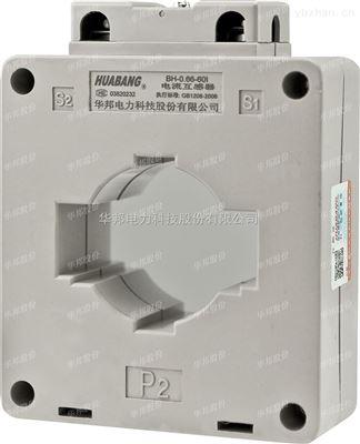 BH-0.66双排高压互感式电表专用电流互感器