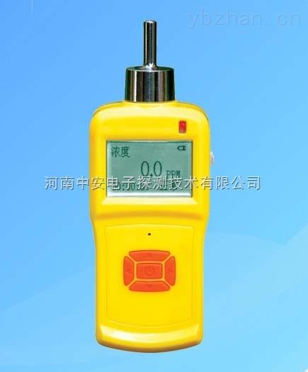 河南中安电子KP830泵吸式氧气气体检测仪