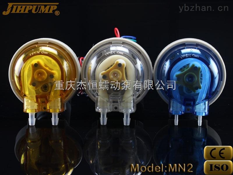 杰恒MN2型OEM蠕动泵