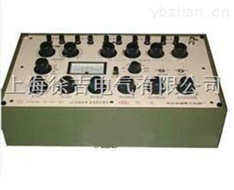 ZX25a實驗直流電阻器