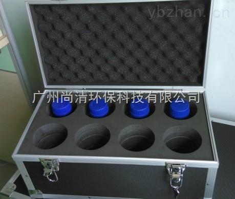 水质采样箱,尚清环科SQ500-8型样品采集箱