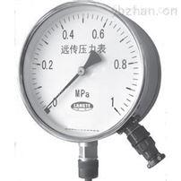 电阻式远传压力表供应
