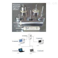 [新品] 多点温度记录仪,温湿度采集器(fluke)