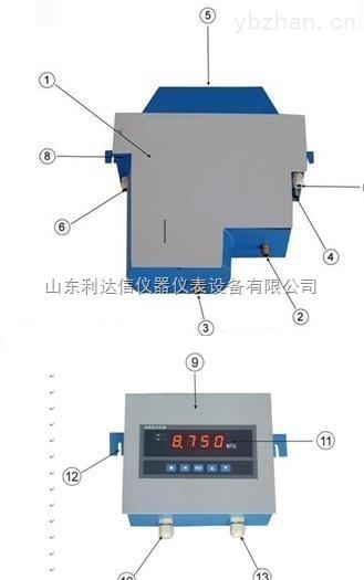 LDX-200-在线浊度计/在线浊度仪(0-200NTU)