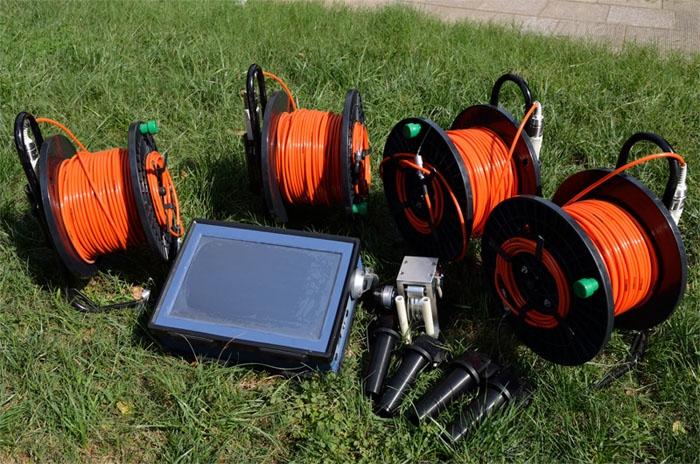 JKCS-6A超声波检测仪