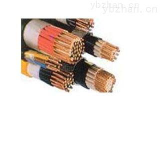 氟塑料耐高溫屏蔽電纜